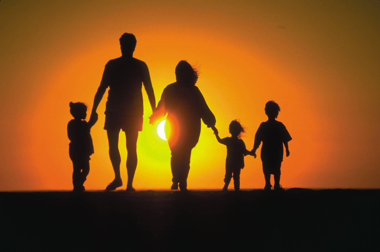 Статусы про любовь к родителям